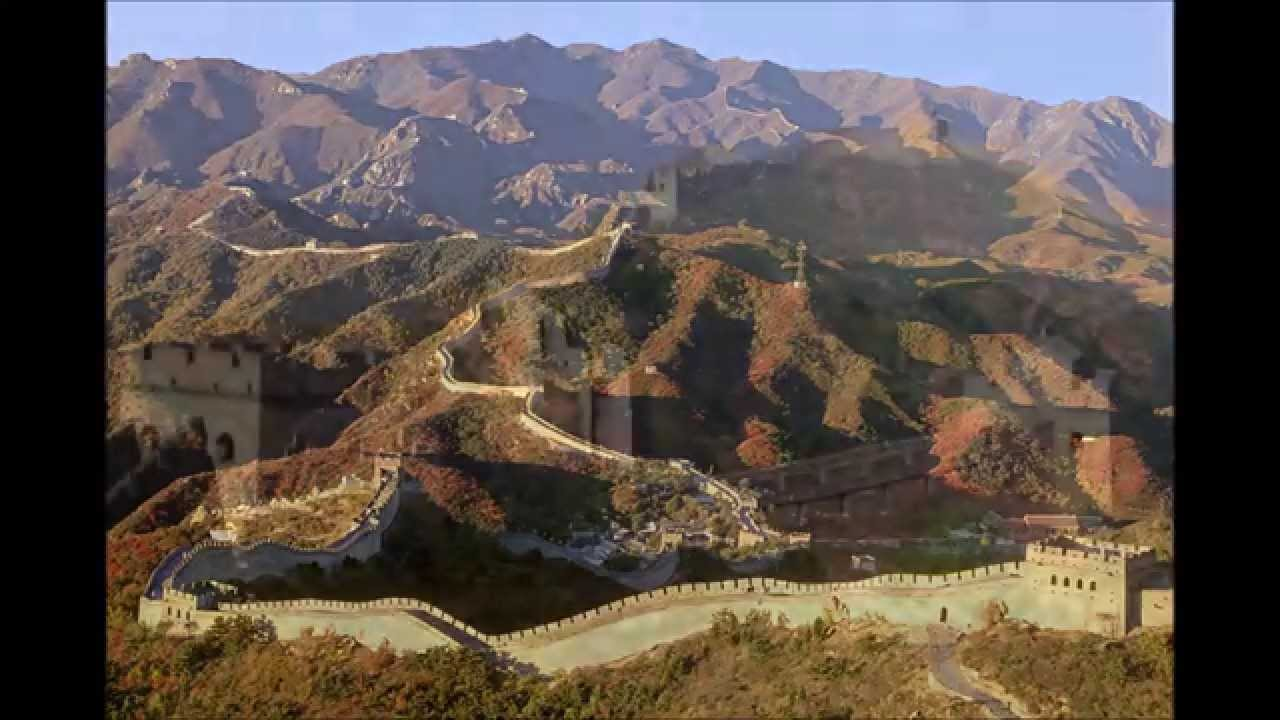 Great Wall of China Traveling Guide