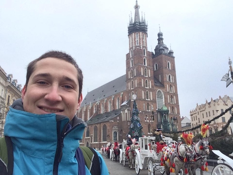What to Expect When Traveling to Krakow Poland Travel Guide, Tips...