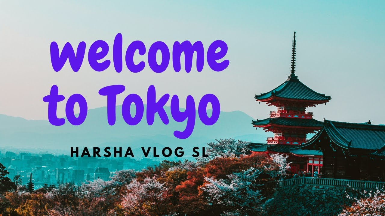 Best places to visit in Tokyo | Travel Guide | Travel Vlog | Travel to...