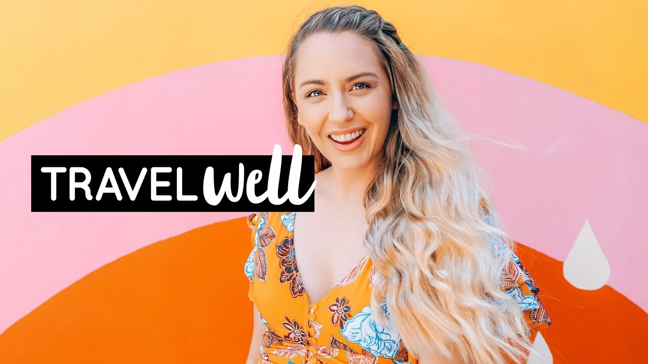 Travel Well in 2021 | Little Grey Box