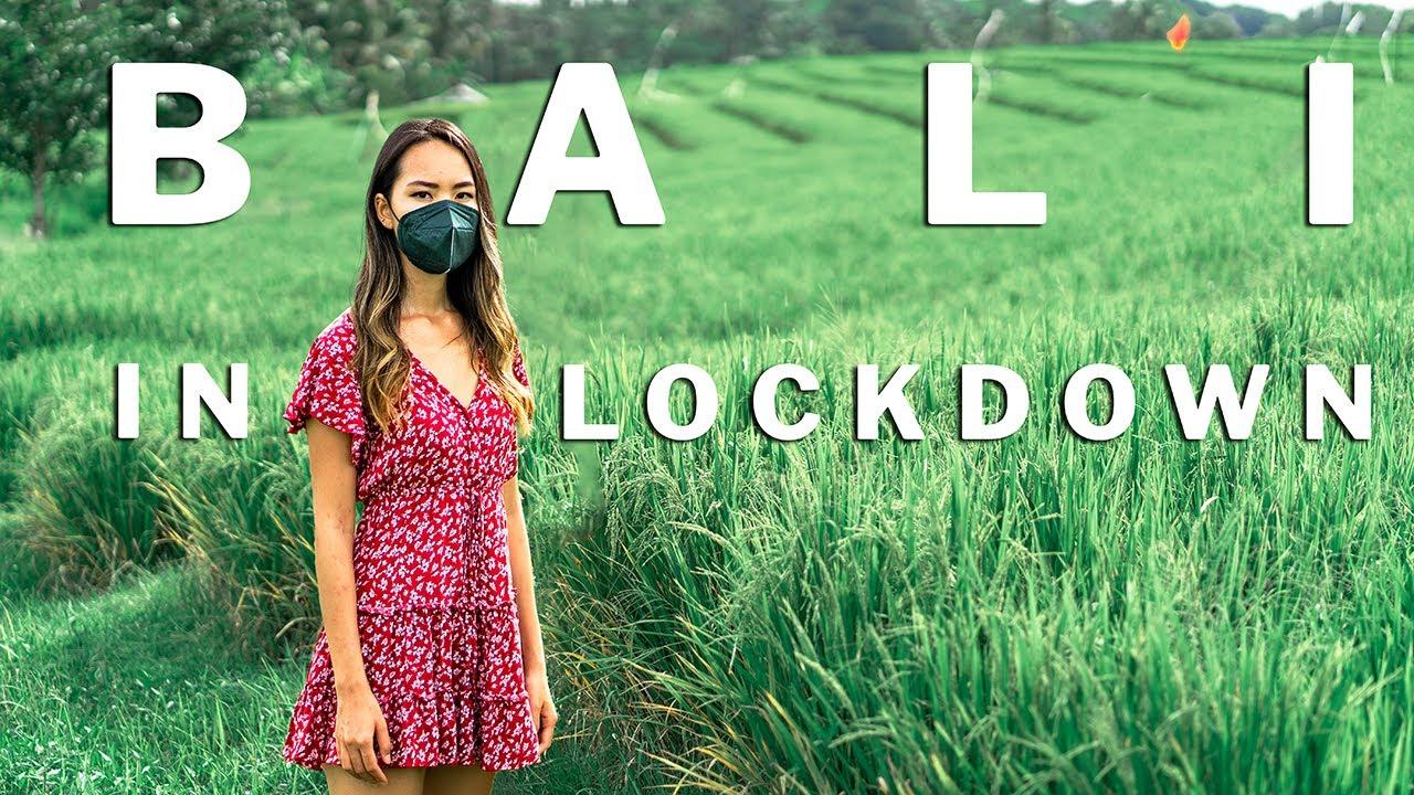 Bali in lockdown 2021 |Is Bali open? Traveling to Bali during pandemic...